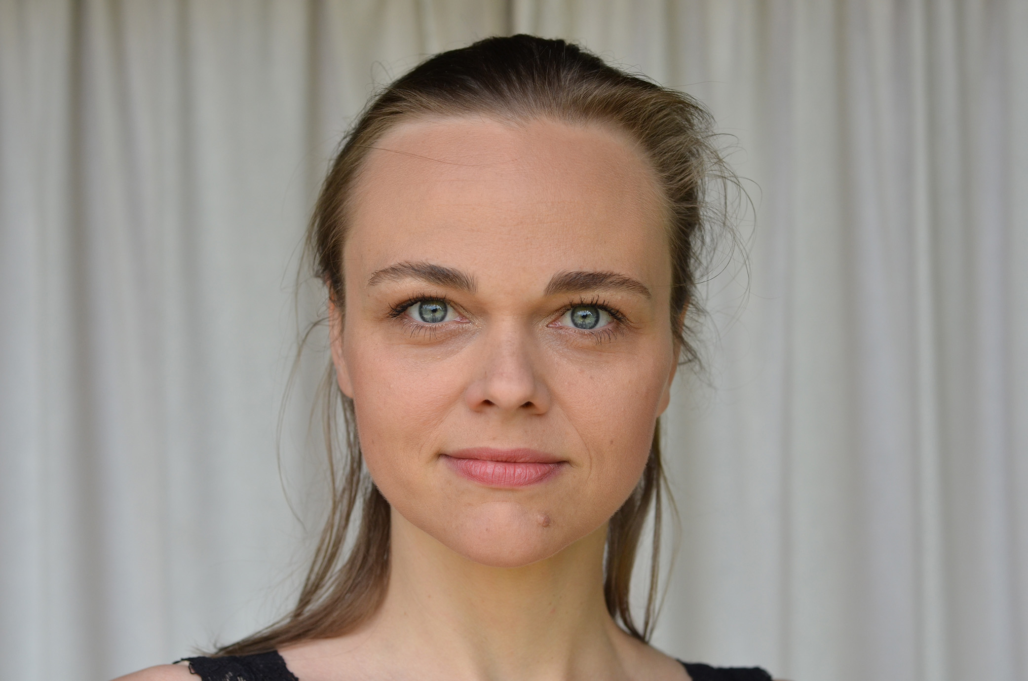 Friederike Drews Headshot